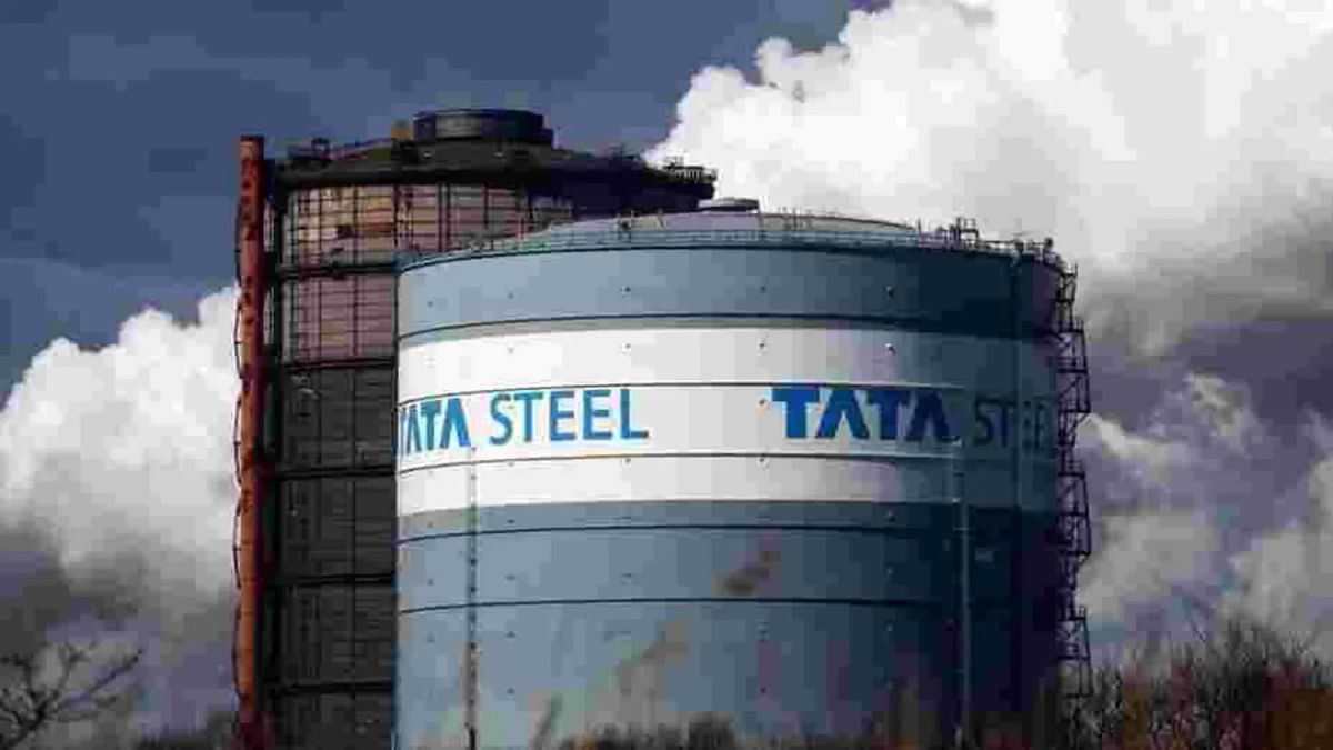 Tata Steel Shares Steel Capacity Growth Plans with Investors