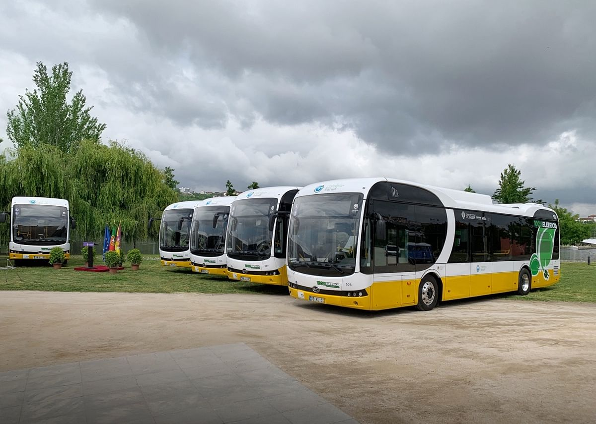 BYD Strengthens Position in Southwestern Europe