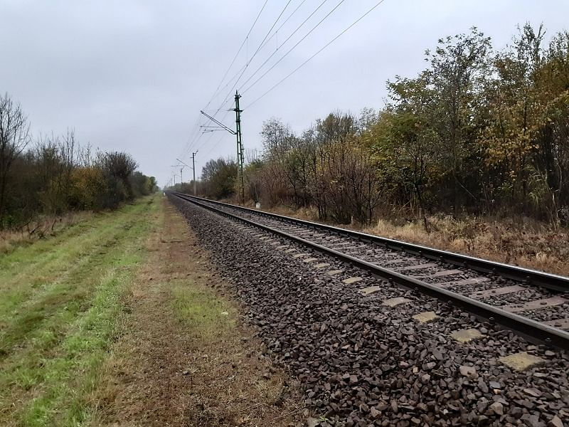 STRABAG to Upgrade Single-Track Railway in TENT Network in Hungary