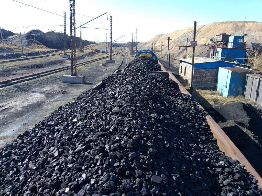 Alternate Railway Route Planned for Coal Transport from Yakutia