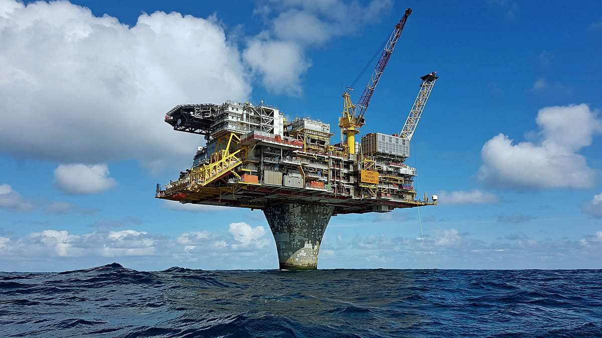 Aker Solutions Wins Topside Modification Contract for Hasselmus