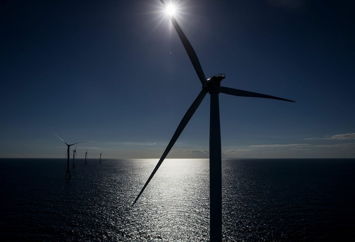 Red Rock Power & Eni Partner Up for Scotwind Offshore