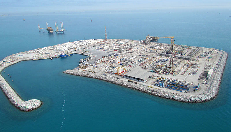 ADNOC Invests in Drilling Related Services to Support Growth