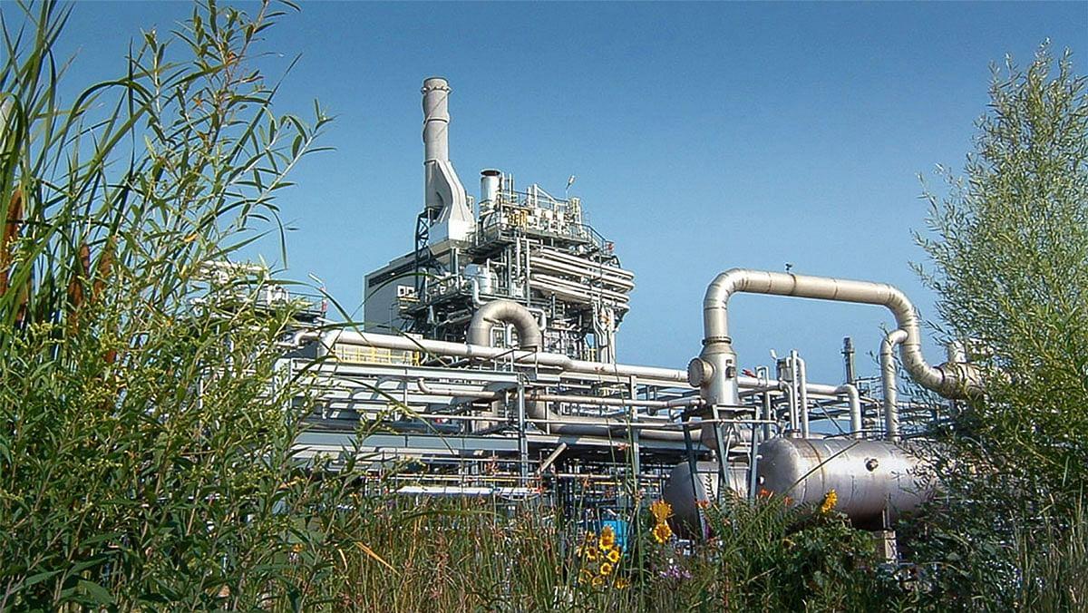 TotalEnergies & Technip Energies to Reduce Carbon Footprints