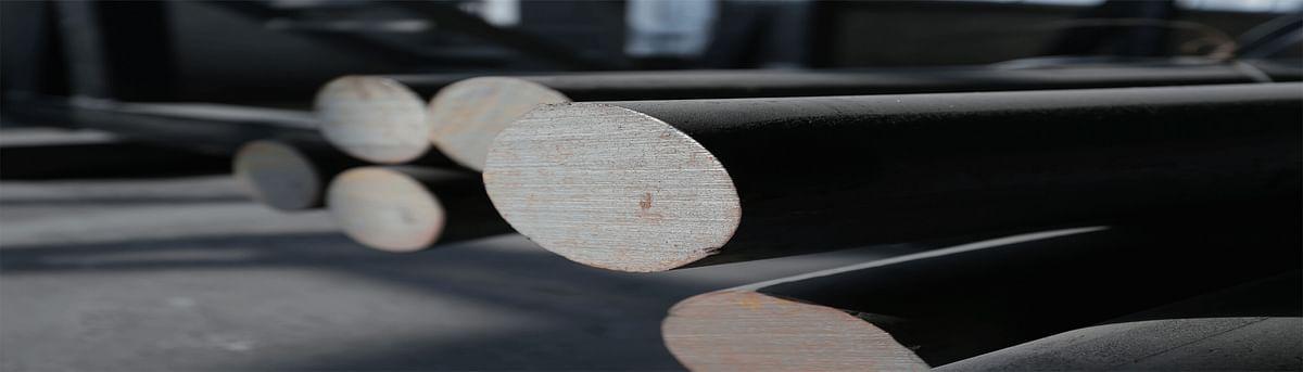 TMK Approves Mechel Izhstal for Round Billets for Seamless Pipes