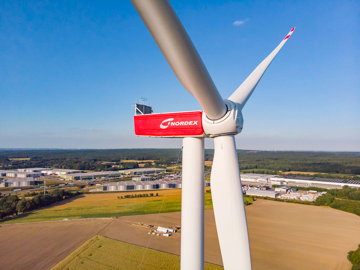 Nordex Group Wins 399 MW Order in Brazil