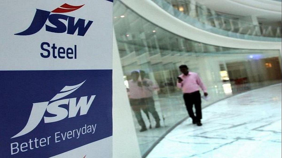 JSW Steel Records INR 5900 Crore Profit for Apr-Jun 2021 Quarter