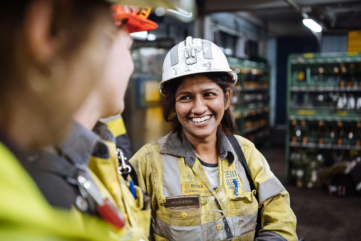 South32 Announce Illawarra Metallurgical Coal Impairment
