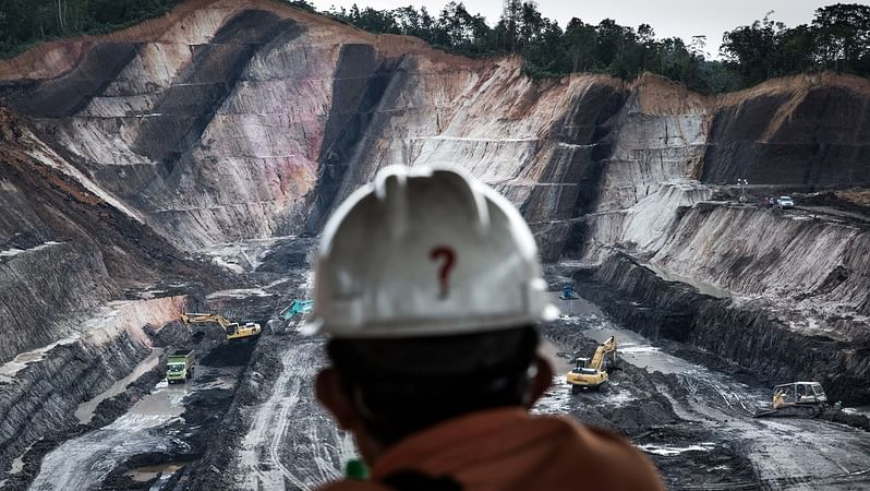 Indonesia to Continue with Coal Fired Power Plants