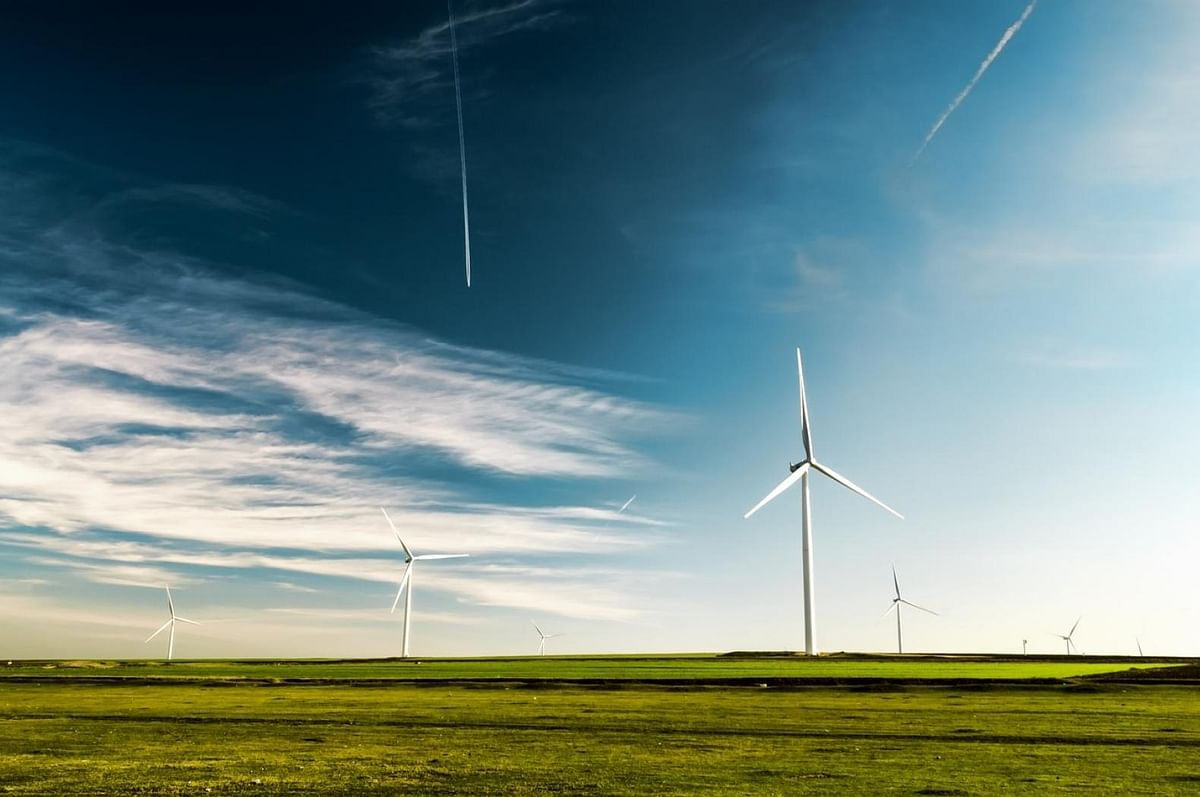 EDP Decarbonization Targets to Reduce 98% Emissions by 2030