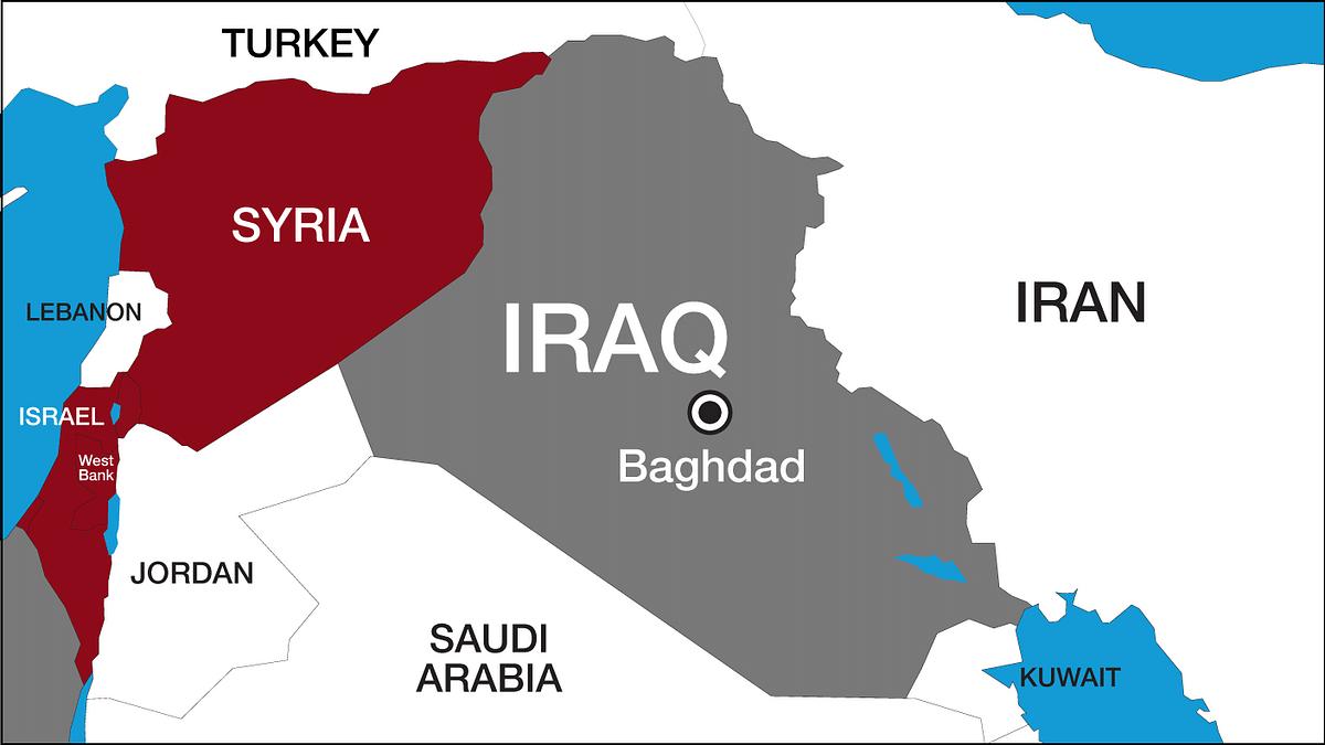 Masdar to Develop Solar Projects in Republic of Iraq