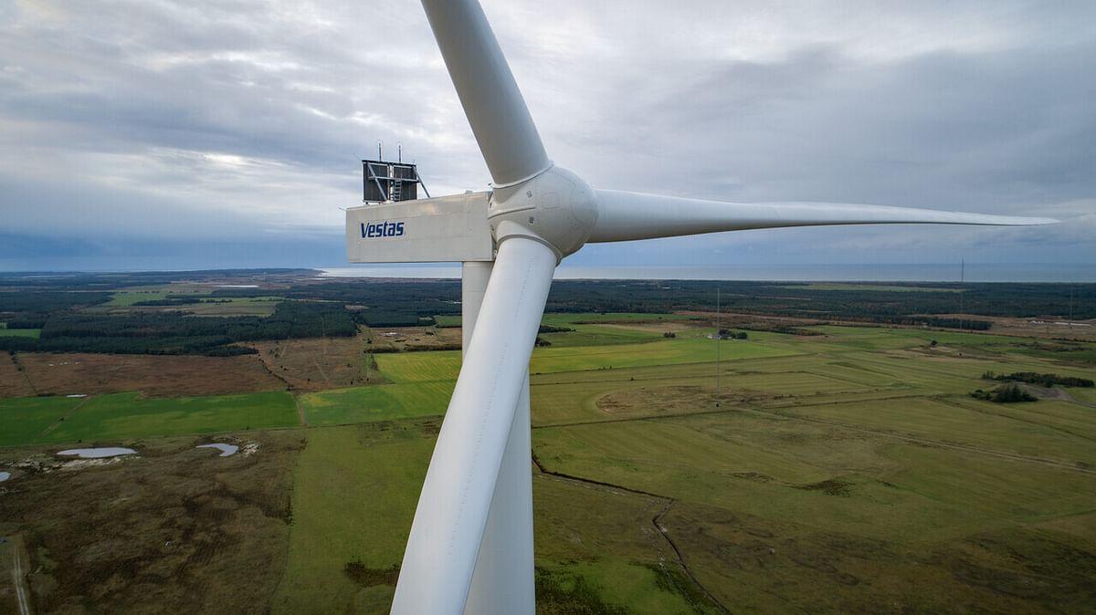 Vestas to Supply Turbines for ArcelorMittal Wind Farm in Belgium