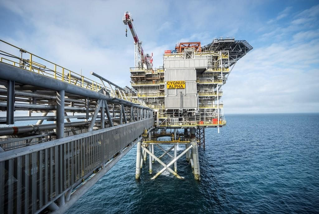 Petrofac Gets 3 Year Cygnus Extension from Neptune Energy