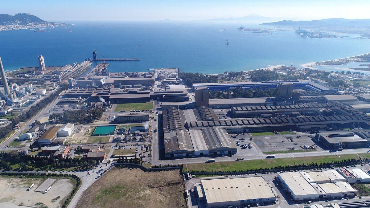 Acerinox & Técnicas Reunidas to Decarbonize Plant in Cádiz