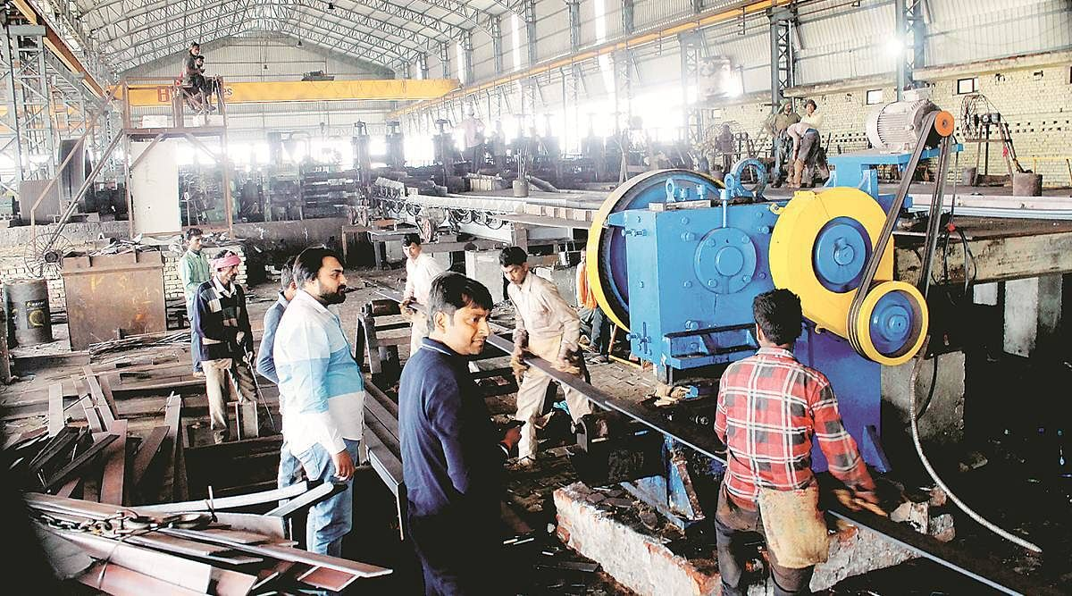 Environment Clearance is a Must for Steel Rolling Units Now