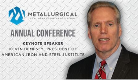 US Metallurgical Coal Producers Association Announce Conference