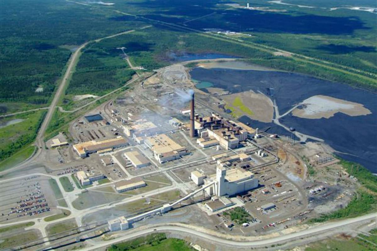 Vale to Invest to Extend Life of Manitoba Operations in Canada