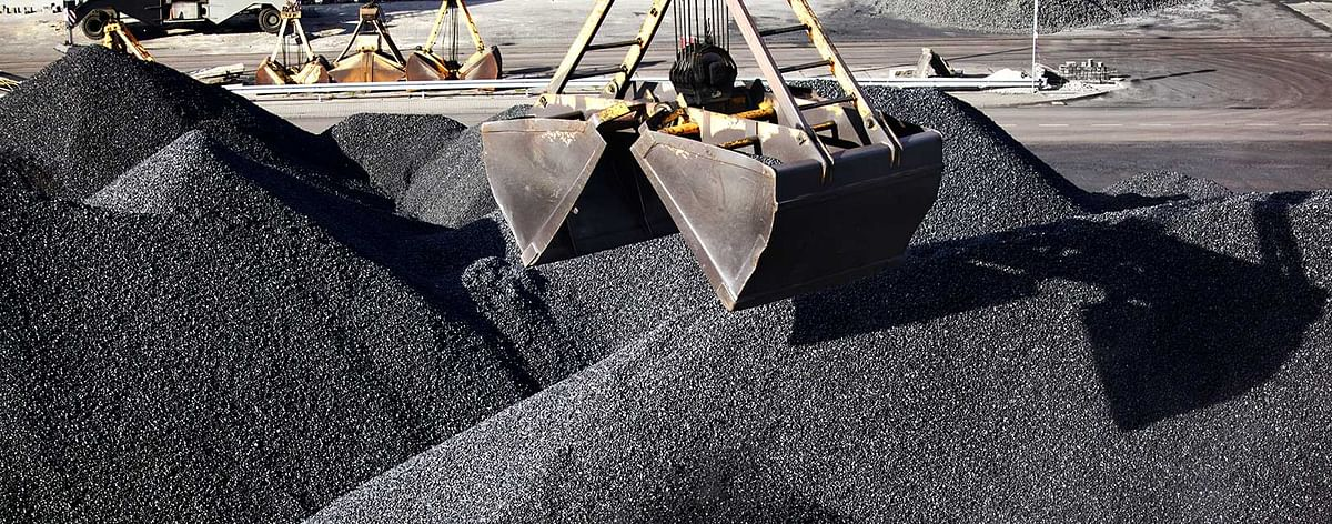 Indian Coal Imports in Apr-May 2021 Surge by 25% YoY