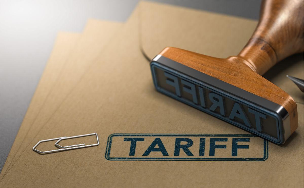 Taiwan Steel Association Seeks Talks on Section 232 Tariffs in US