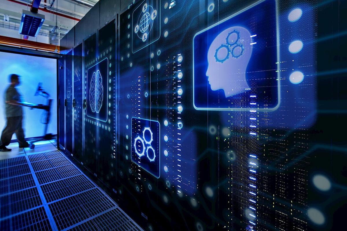 ABB to AI Model Data Center Energy Optimization in Singapore
