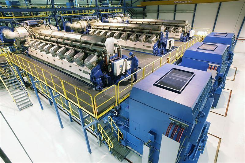 Wärtsilä to Provide 156 MW of Equipments for Omaha Public Power