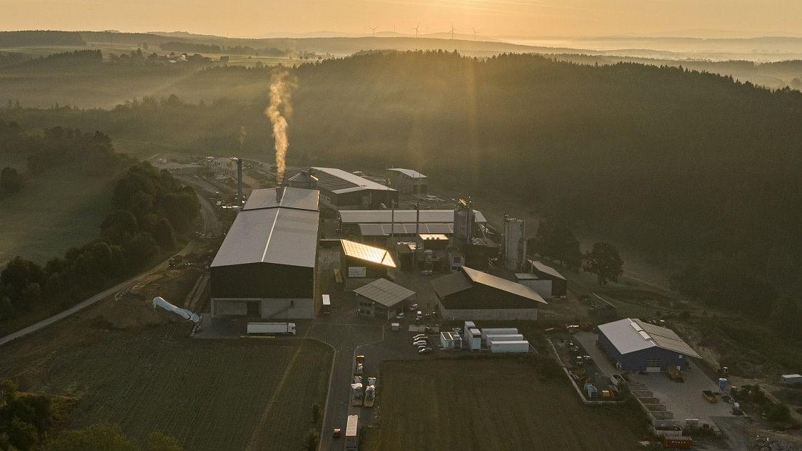 Siemens to Build Hydrogen Generation Plants in Wunsiedel