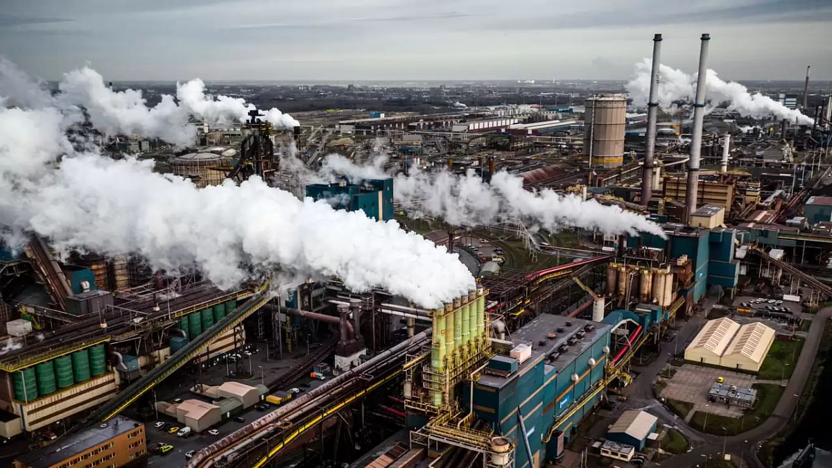 GGD Kennemerland Director Removed Tata Steel from Cancer Report