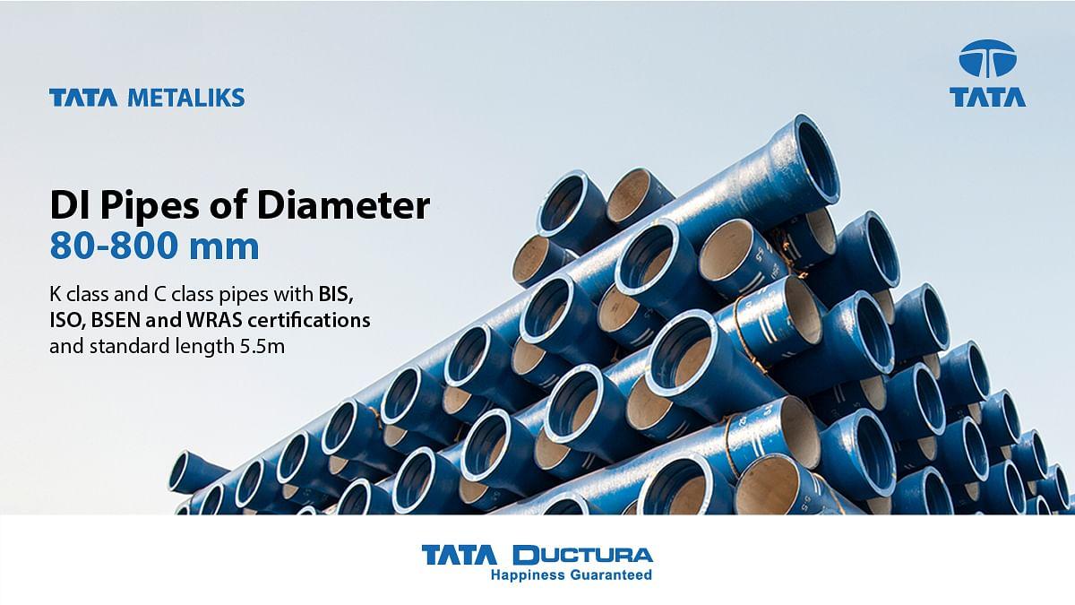 Tata Metaliks Reports Record YoY Profit Swing in Apr-Jun Quarter