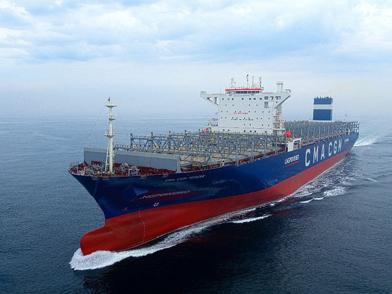 Hyundai Steel Nickel Steel Plates for LNG Cryogenic Tanks in Ships