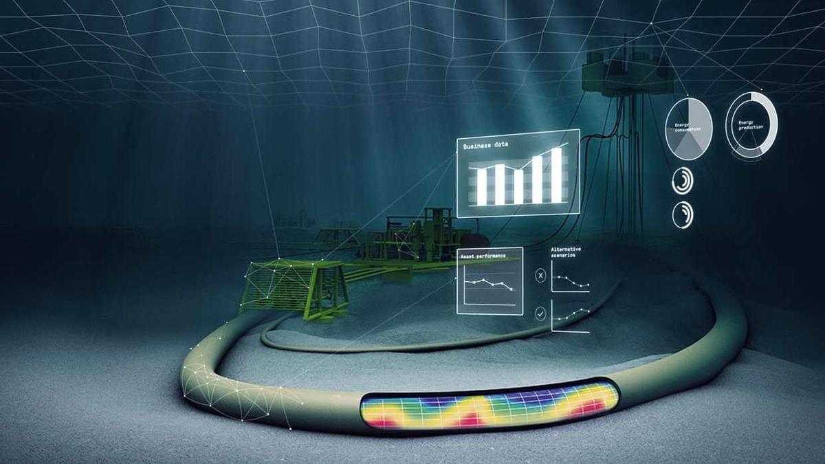 ExxonMobil to Use Kognitwin Energy Dynamic Digital Twin SaaS