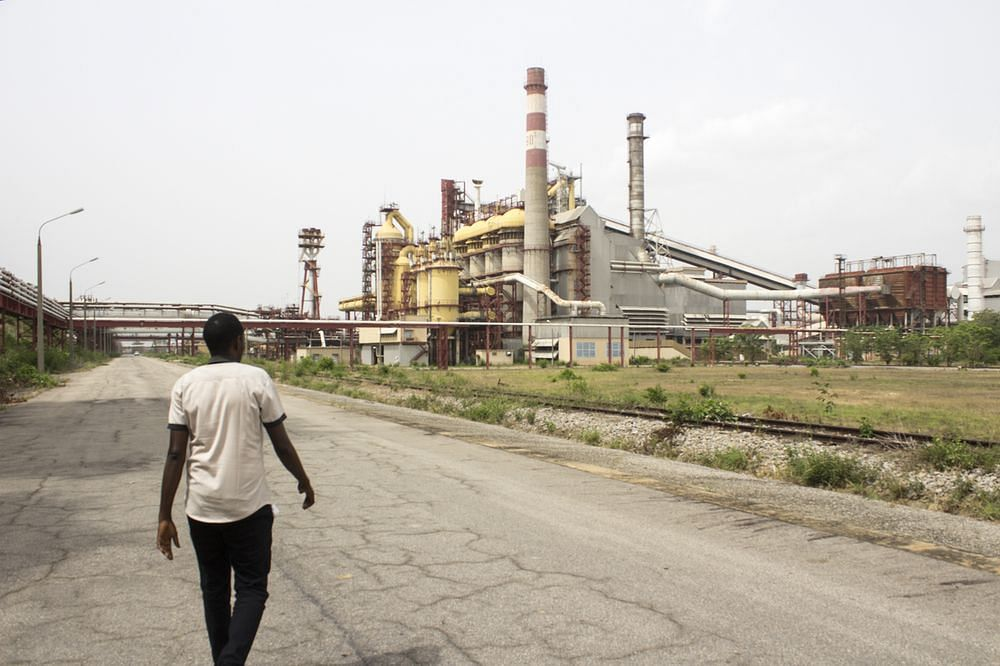 Russian TPE to Conduct Audit to Restart Ajaokuta Steel in Nigeria