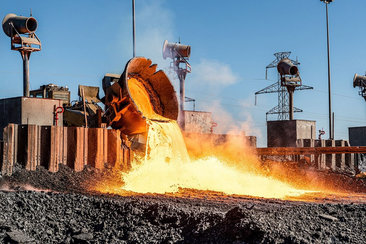 Harsco Renews Slag Handling & Recovery Contract with SSAB Americas