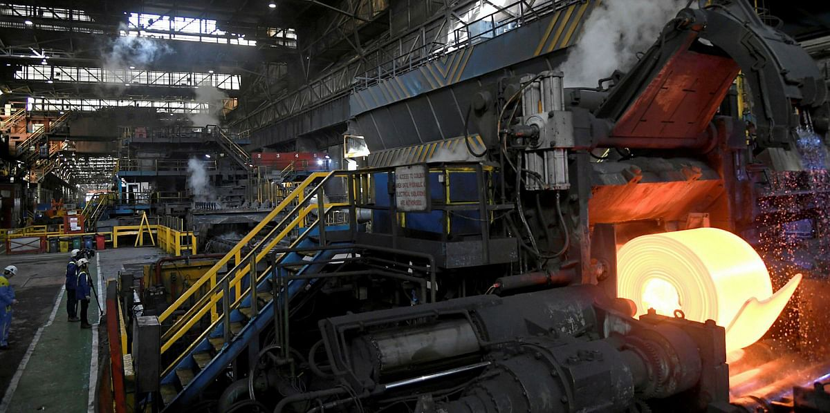 US Senators Introduce Bill to Support Clean Steel Technologies