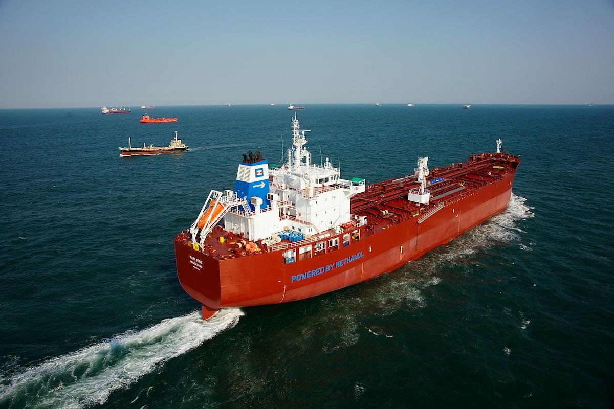 Methanex & MOL Lines Form a Strategic Partnership