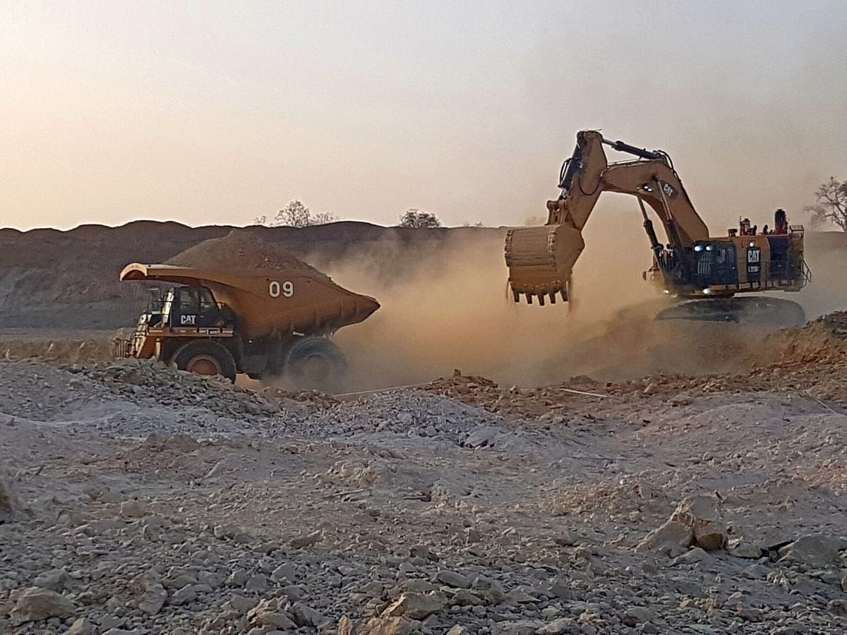 Perenti Bags Mining Contract at Iduapriem Gold Mine in Ghana