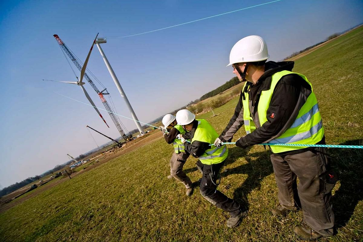 RWE Successful in Polish Renewables Auctions