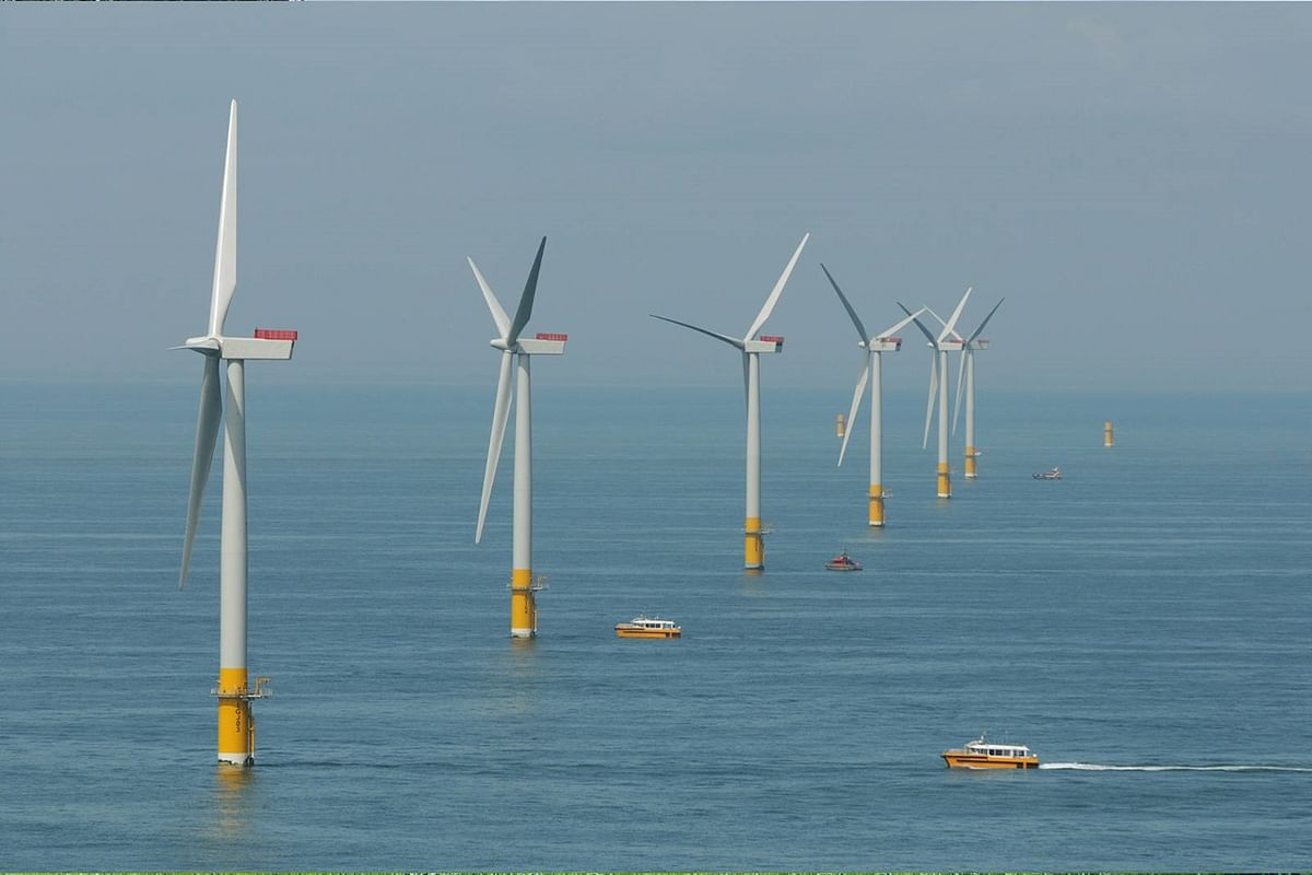 RWE Joins Marine Forces for Offshore Wind Sector in Poland