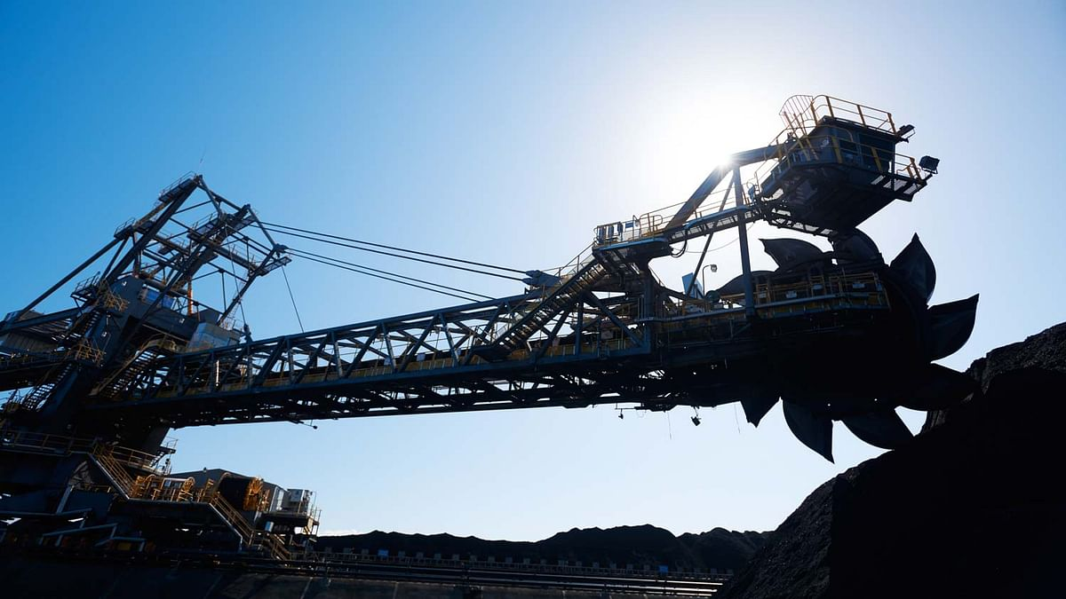BHP Suspends Operations at Goonyella Coking Coal Mine