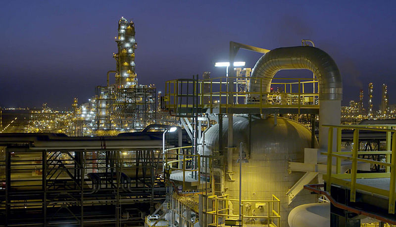 ADNOC & Reliance Ink Pact for Chemical Project at TA'ZIZ in Ruwais