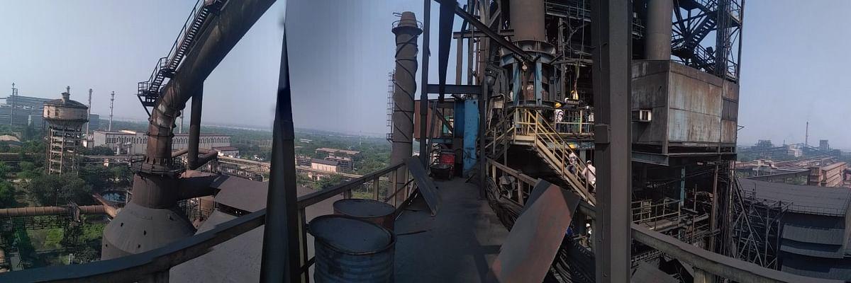 ArcelorMittal, JSW Steel, Tata Steel & MEIL Shortlisted for NINL