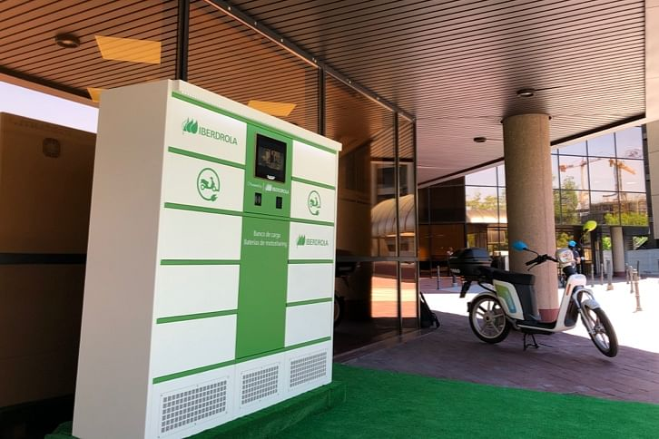 Iberdrola Seeks Micromobility Solutions Through PERSEO