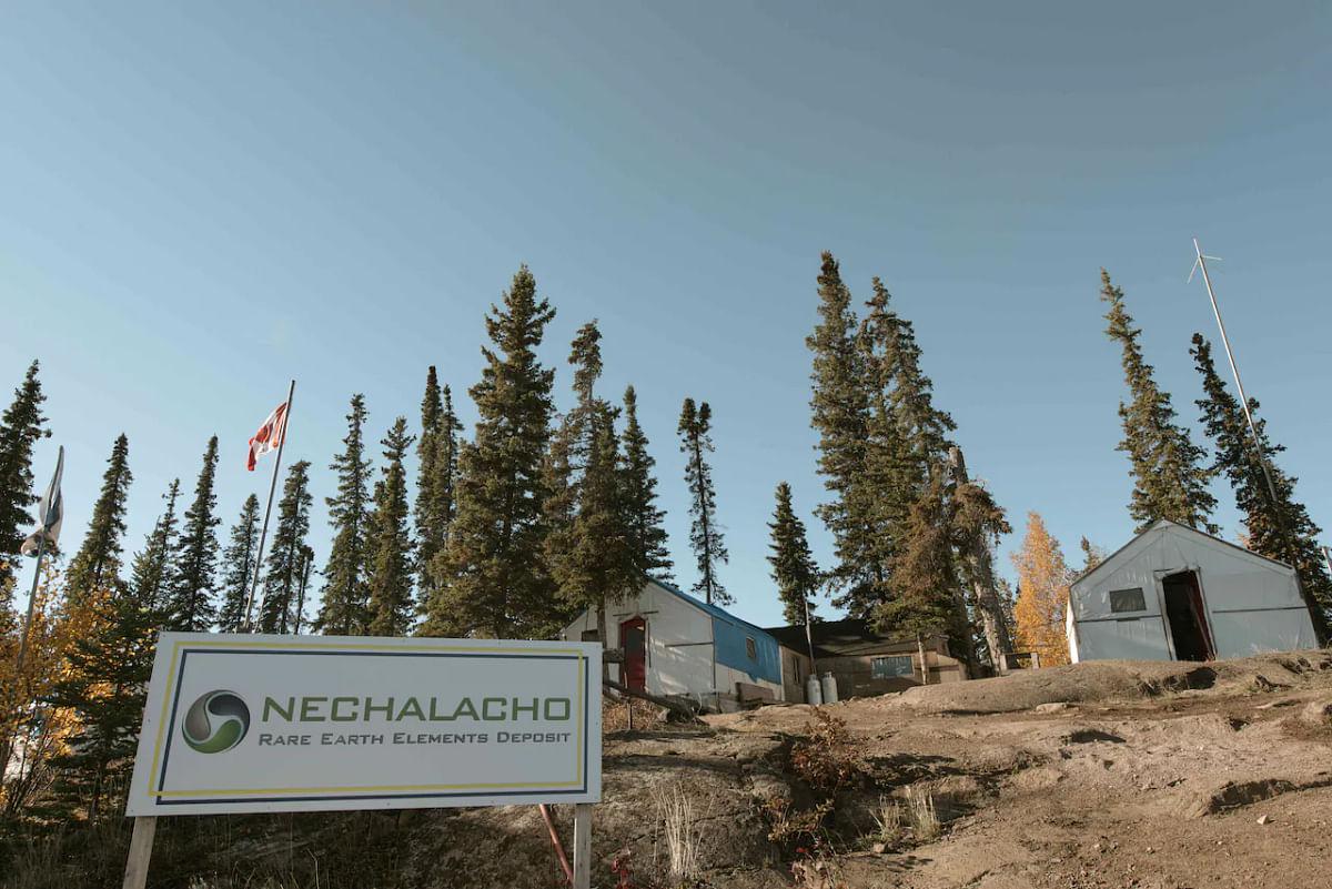 Nechalacho Rare Earth Mining Project Starts Production in Canada