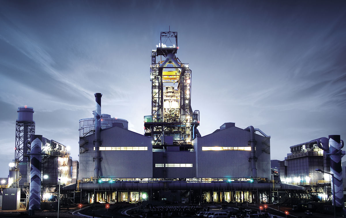 Hyundai Steel Reports Strong Results for Q2 of 2021