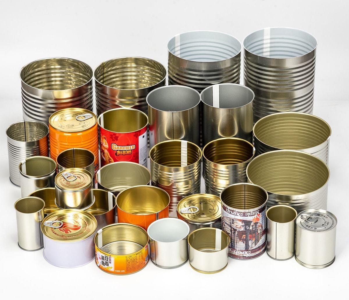 Indian Metal Packaging Industry Seeks Relief from Steel Ministry