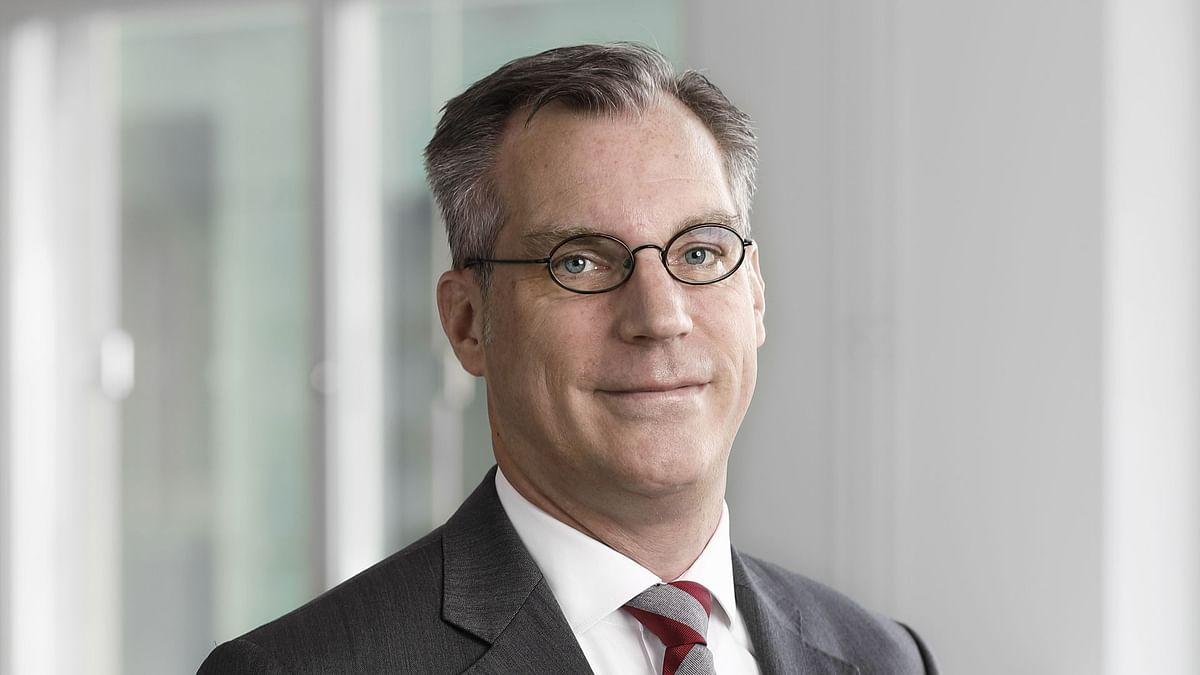 Mr Gunnar Groebler Takes Over as CEO of Salzgitter AG