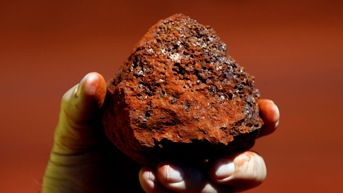 Australian Resources Exports Surge to Record Levels