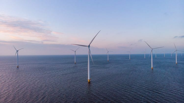 bp Teams Up with Quaybridge to Accelerate Offshore Wind Growth
