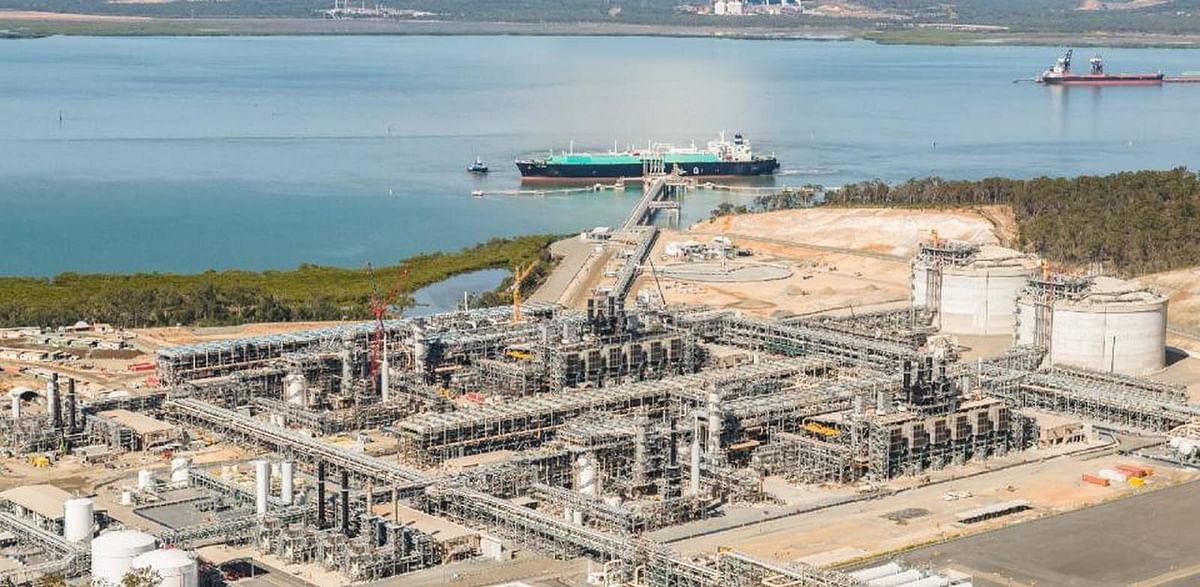 TotalEnergies Inks Pact with GIP on Gladstone LNG