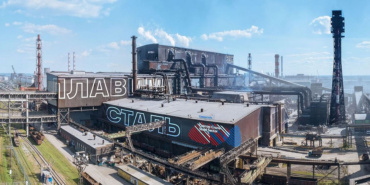 Severstal Reports Strong Results for Q2 & H1 of 2021