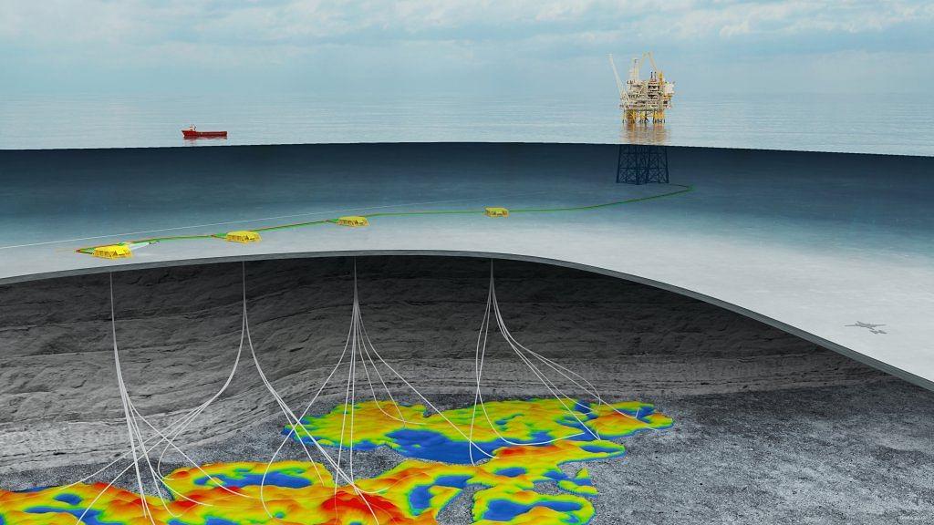 Development of Equinor's Breidablikk Field Approved
